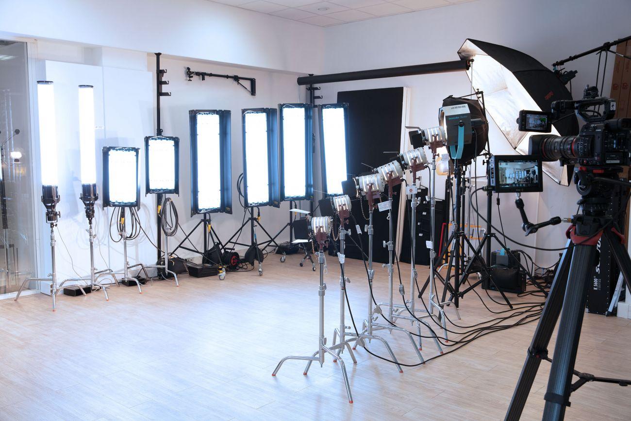 studio simon equipements photo video